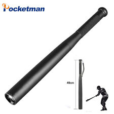 10000ml Baseball Bat LED Flashlight XML-T6 Flashlight Torch 4*AA battery