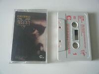 EURYTHMICS 1984 FOR THE LOVE OF BIG BROTHER CASSETTE TAPE ALBUM VIRGIN UK 1984