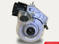 Exchange Turbo 49135-056 BMW 120 D 320 D 163 Cv Turbocompressore Mitsubishi