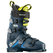 Salomon S Pro 120 Ski Boots - 2020 - Men's - 24.5 Mp / Us 6.5 Us