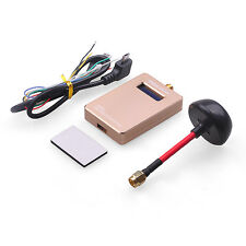 F18265 VMR40 5.8G 40Ch Wireless FPV System Video Rx Reciever with Antenna OTG