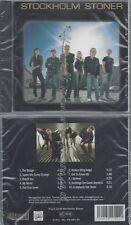 CD--STOCKHOLM STONER--SELF TITLED