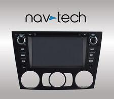 Per BMW e90 e91 e92 e93 sistema di navigazione GPS NAVIGATORE 330 m3 Navi Radio