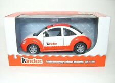 VW New Beetle Kinder von Ferrero