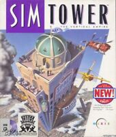 SIM TOWER SIMTOWER +1Clk Macintosh Mac OSX Install
