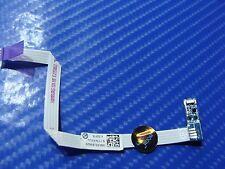 "HP Pavilion g7-1075dx 17.3"" Genuine Touch Pad LED Board w/Cable DA0R22YB6E0 ER*"