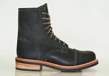 Timberland Boot Company Notch 8 Inch botas talla 43 us 9 made in usa botas a19p4