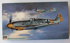 Hasegawa JT26 Messerschmitt Bf109F-2  1:48 SCALE
