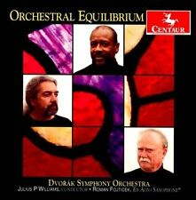Orchestral Equilibrium, New Music