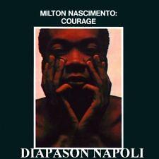 MILTON NASCIMIENTO - COURAGE - CD