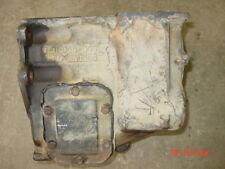 79-87 Jeep T18 transmission case CJ 4 speed J10 T 18 7 housing parts J20 CJ7