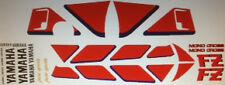 YAMAHA FZ600 DECAL SET 1988