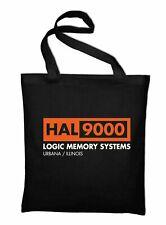 HAL 9000 Computer 2001 A Space Odyssey Jutebeutel Stanley Kubrick Beutel Tasche