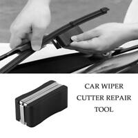 Auto Car Wiper Cutter Repair Tool For Windshield Windscreen Wiper Restorer Blade