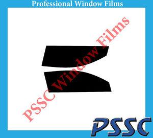 Alfa Brera 2006-2010 Pre Cut Car Auto Window Tint Window Film Front Windows Kit