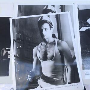 Fassbinder QUERELLE - 19 Original Movie Stills - Filmic Jean JENET