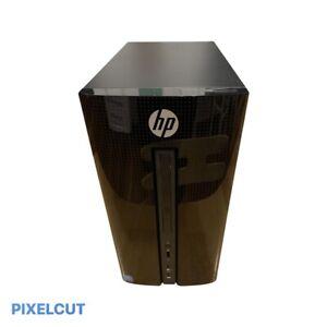 HP Pavilion 510-a112a DT PC, Mini-Tower, 8GB Of RAM, Intel Pentium, Windows 10