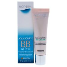 Aquasource Bb Cream - Medium to Gold by Biotherm for Unisex - 1 oz Makeup