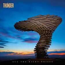 Thunder - All The Right Noises 2cd and 2021