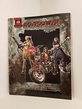 D20 Apocalypse, D20 Modern, Supplement, RPG