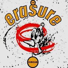 Erasure - Circus MUTE RECORDS CD 1987 (INT 846.831)