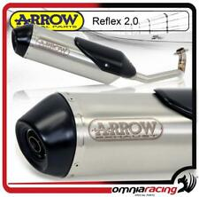 Arrow Reflex 2.0 Escape Completo Racing Aprilia Atlantic 250 2004>2011