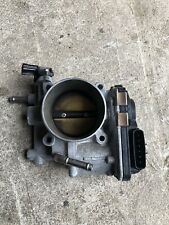 2005 Subaru Impreza RS Fuel Injection Throttle Body Assembly