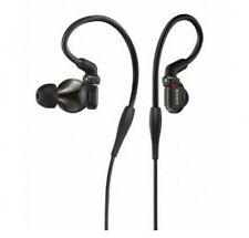 SONY MDR-EX1000 EX Monitor Closed Dynamic In-Ear Headphones from Japan EMS