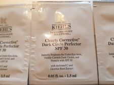 Brand New KIEHL'S Clearly Corrective™ DARK CIRCLE PERFECTOR SPF 30