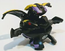 SEGA Toys Bakugan BO-02 Percival Japanese Version Black Darkus 400g