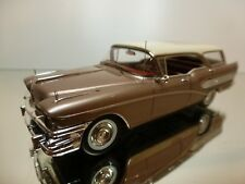 NEO MODELS BUICK CENTURY CABALLERO 1:43 - EXCELLENT CONDITION - 29