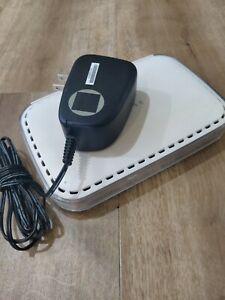 NetGear  ProSafe (FS605) 5-Ports External Switch