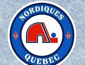 Quebec Nordiques NHL Hockey Nike Golf Embroidered Mens Polo XS-4XL, LT-4XLT New