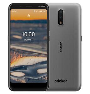 Lot Of 3 | Nokia C2 Tennen (Cricket)
