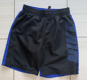 Boys Nike Swim Shorts Age 12-13 Yrs