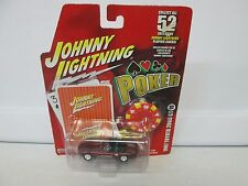 Johnny Lightning Poker 1967 Toyota 2000 GT