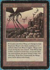 The Hive Alpha HEAVILY PLD Artifact Rare MAGIC MTG CARD (ID# 61685) ABUGames