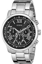 GUESS W0379G1,Men's Sport,Chronograph,BRAND NEW WITH TAG AND GUESS BOX