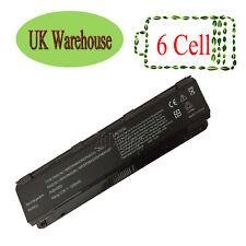 Battery for Toshiba Satellite Pro L830-172 L830-17t L830-17v L835 Laptop 4400mah
