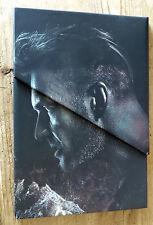 HUNTERS [SYFY] 2016 PROMO DVD SCREENER 2 EPISODES PROMOTIONAL PRESS KIT