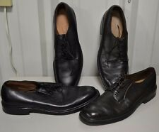 "*Lot of 2 Pair* Allen Edmonds ""Leeds"" Oxfords Dress Shoes  Sz 12 AAA"
