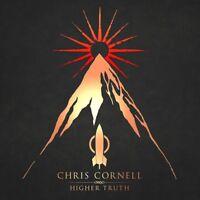 CHRIS CORNELL Higher Truth European audiophile 180g vinyl 2LP album NEW/SEALED
