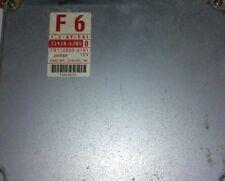 1999 2000 F6 SWIFT FIREFLY METRO 1.3L AT CAL ECU ECM COMPUTER MODULE 33920-52G50
