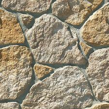 Wand Verblender Steinoptik, Wandverkleidung - Savoie Amber  - 1 Musterstück