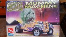Amt Ertl Mummy Machine