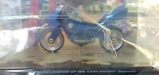 DC BATMAN AUTOMOBILIA FIG COLL MAG #38 Legends The Dark Knight Batcycle
