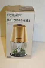 Silver Crest Elektro Multizerkleinerer Nie Genutzt