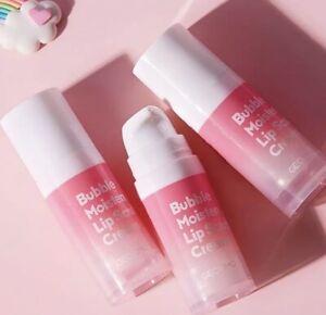Bubble Lip Scrub Cream