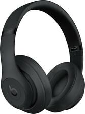 Beats by Dr. Dre Studio3 Wireless Headphones - Matte Black Fast & Free Delivery
