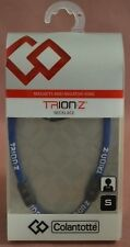 Trion:Z Magnets and Negative-Ions Small Blue Necklace